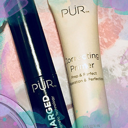 Pür correcting primer prep and perfect