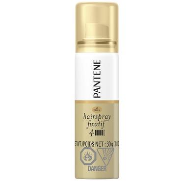 Pantene 5 hairspray