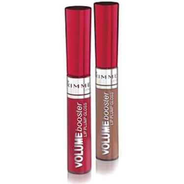 Rimmel London Volume Booster Lip Colour