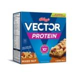 Kelloggs Vector protein bar Mixed nuts