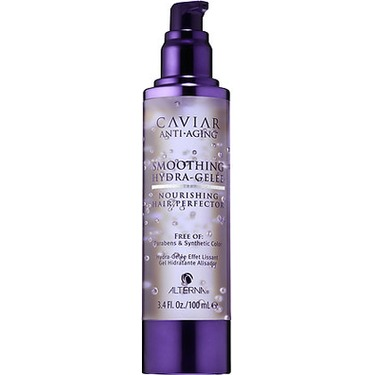 Alterna Haircare Caviar Smoothing Hydra Gelee Nourishing Hair Perfector