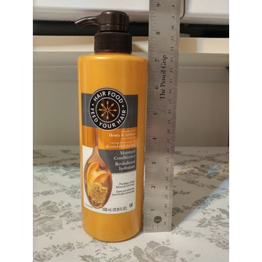 Hair Food Moisture Conditioner Infused with apricot and honey