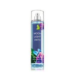 Bath & Body Works Moonlight Path Fine Fragrance Mist 8 oz