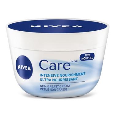 NIVEA Care Nourishing Cream