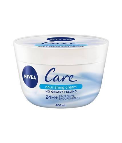 NIVEA Care Nourishing Cream reviews in Body Lotions & Creams - ChickAdvisor