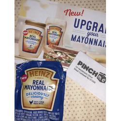 Mayonnaise Heinz Seriously good