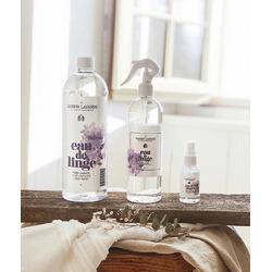 eau de linge maison lavande