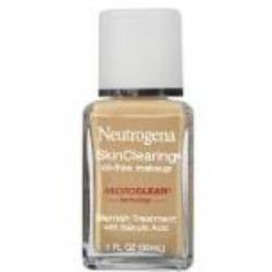 Neutrogena Skin Clearing Foundation