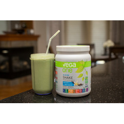 Vega One All in One Protein Powder French Vanilla
