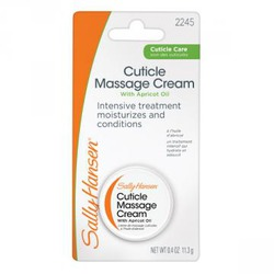 Sally Hansen Cuticle Massage Creme