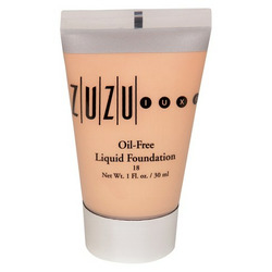 ZuZu Luxe Oil-Free Foundation