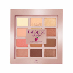 L'Oreal Paris Paradise Enchanted: Eyeshadow Palette