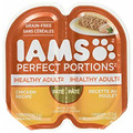Iams Perfect Portions Wet Cat Food