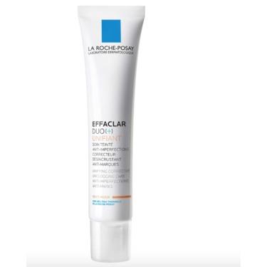 La Roche-Posay  Effaclar [Duo+] Unifying Tinted