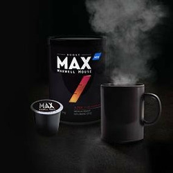 Maxwell house max boost