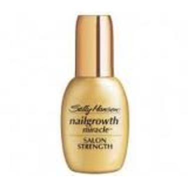 Sally Hansen Nail Growth Miracle - Salon Strength Treatment