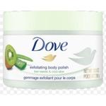 Exfoliant pour le corps Dove