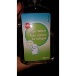 Life Brand - Gripe water alcohol free