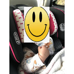 Graco extend2fit carseat