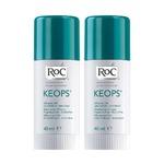 ROC deodorant