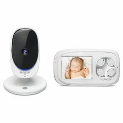 Motorola Comfort 28 Video Baby Monitor