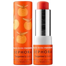 Sephora Tangerine Lip Balm