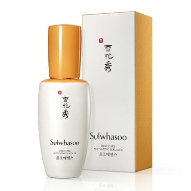 Sulwhasoo First Care Serum