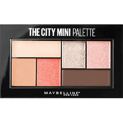 Maybelline- New York- The City Limits Mini Eyeshadow Pallet