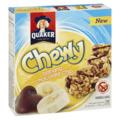 Quaker Chewy Banana Chocolate Chip Granola Bars