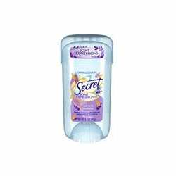 Secret Scent Expressions Clear Gel