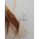 Dove Nutritive  Solutions Oil Care  Hair spray
