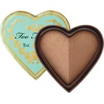 TooFaced Sweethearts Baked Luminous Glow Bronzer