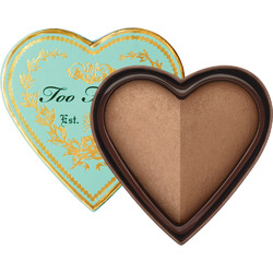 TooFaced Sweethearts Baked Luminous Glow Bronzer