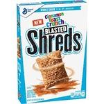 Cinnamon Toast Blasted Shreds