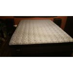 Sealy Response Performance 13.5-Inch Cushion Firm Euro Pillow Top Mattress