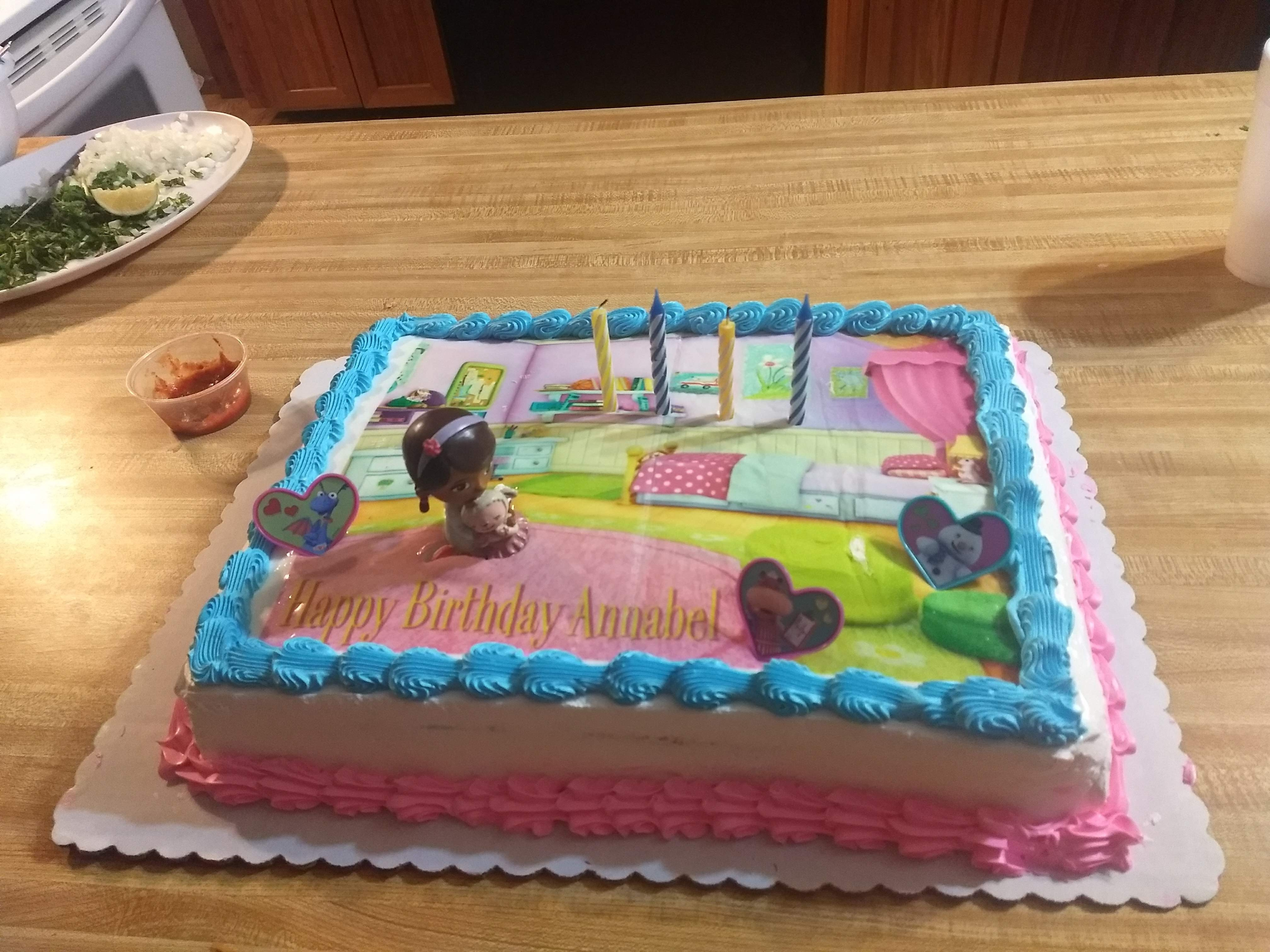 Walmart Bakery Cakes Image Gallery