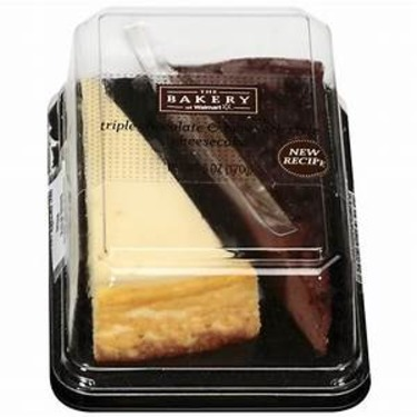 Walmart Bakery Cheesecake Reviews In Baked Goods