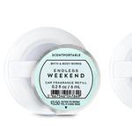 Bath and body works car freshener