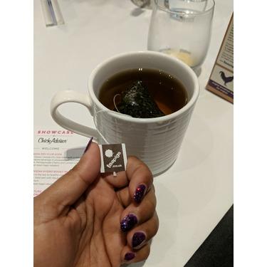 teapigs lemon & ginger tea