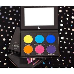 Laura Lee Los Angeles Party Animal Eyeshadow Palette