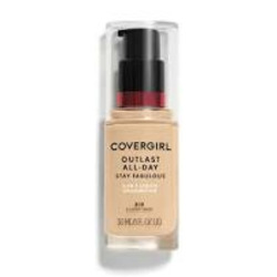 Covergirl Outlast All-Day Stay Fabulous 3 in 1