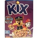 Berry Berry Kix Cereal