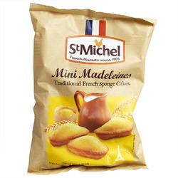 sponge cakes - Saint Michel