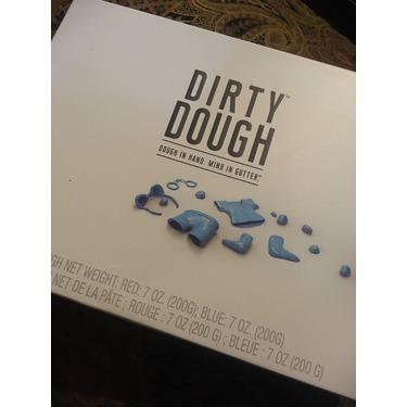 Dirty Dough