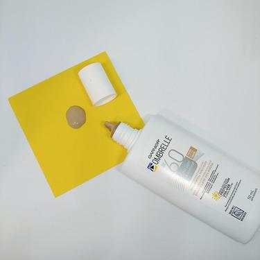 Garnier Ombrelle Ultra Light Advanced 100% Mineral Sunscreen Tinted