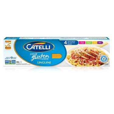 Catelli Gluten Free Linguine