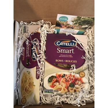 Catelli Smart Bows