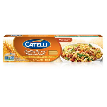 Catelli Healthy Harvest Spaghettini