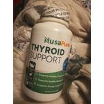 Nusapure thyroid support