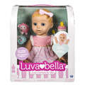 Luvabella Responsive Baby Doll - Blonde Hair